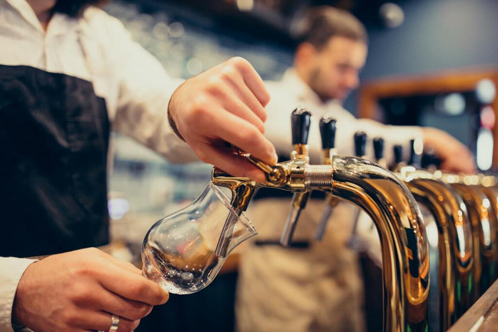 pubs and restaurants