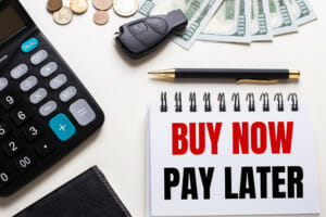 Buy Now, Pay Later - Is This Useful?