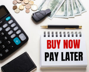 Buy Now, Pay Later – Is This Useful?