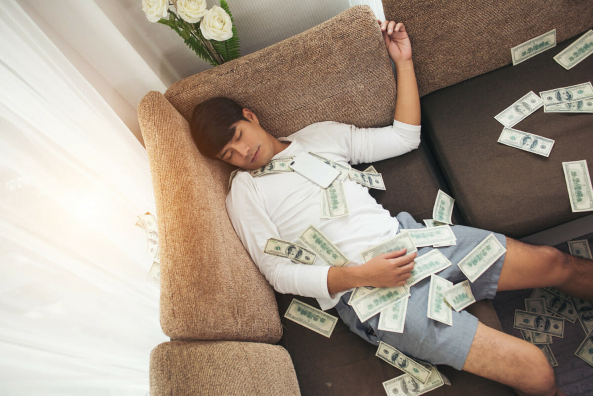 How To Manage Your Money Like A Millionaire